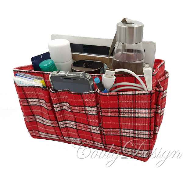 Stylish Handbag Organizer Perfect for Backpack/Tote