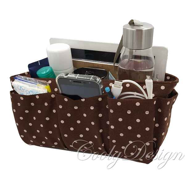 Organizer Insert for Handbags